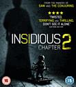 Insidious 2 Blu-Ray