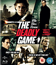 The Deadly Game Blu-Ray
