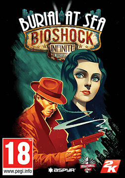 BioShock Infinite: Burial at Sea - Episode 1 (MAC) Mac