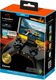 MOGA Pro Power Game Controller for Android Accessories