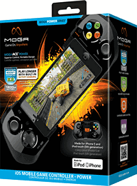 MOGA ACE Game Controller for iPhone 5 and iPod touch 5th Generation Accessories