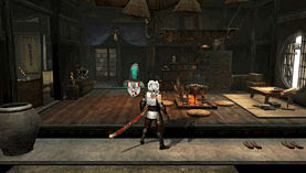 Toukiden screen shot 2