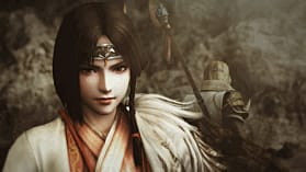 Toukiden screen shot 7