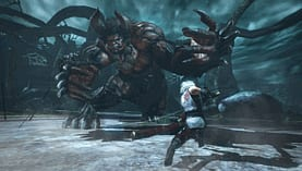 Toukiden screen shot 16