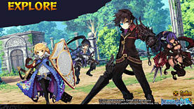 Demon Gaze screen shot 6
