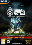 Lords of Football: Royal Edition PC Games