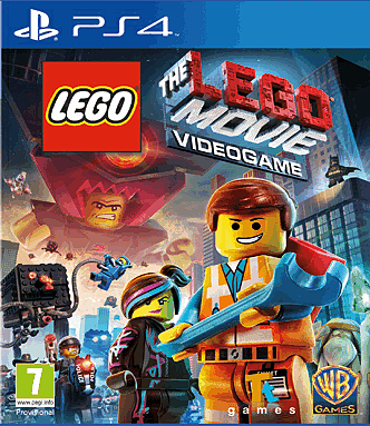 The LEGO Movie Videogame Review for PlayStation 3 and Xbox 360 at GAME