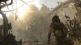 Tomb Raider: Definitive Edition with Limited Edition Artbook screen shot 12