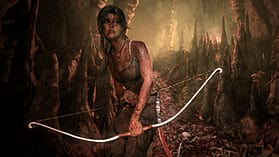 Tomb Raider: Definitive Edition with Limited Edition Artbook screen shot 5