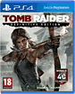 Tomb Raider: Definitive Edition with Limited Edition Artbook PlayStation 4