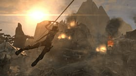 Tomb Raider: Definitive Edition with Limited Edition Artbook screen shot 8