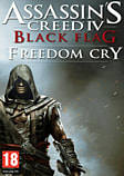 Assassin's Creed IV: Black Flag - Freedom Cry DLC PC Games