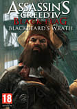Assassin's Creed IV: Black Flag MP Character Pack: Blackbeard's Wrath PC Games