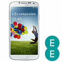 Preowned Samsung Galaxy S4 16GB White (Grade B) - EE Electronics