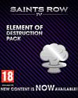 Saints Row IV - Element of Destruction Pack PC Games
