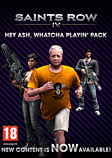 Saints Row IV - Hey Ash Whatcha Playin? Pack PC Games