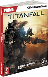 Titanfall Official Prima Game Guide Strategy Guides and Books