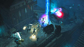 Diablo III: Reaper of Souls screen shot 1