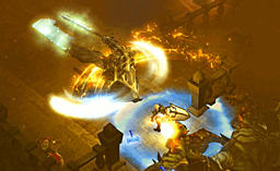 Diablo III: Reaper of Souls screen shot 2