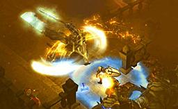 Diablo III: Reaper of Souls screen shot 2