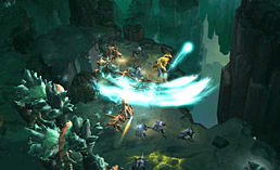 Diablo III: Reaper of Souls screen shot 3