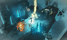 Diablo III: Reaper of Souls screen shot 4