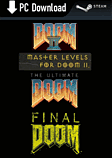 DOOM Classic Complete Pack PC Games