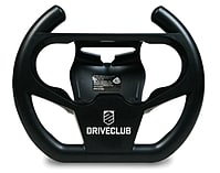 DriveClub Compact Racing Wheel screen shot 1