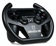 DriveClub Compact Racing Wheel screen shot 2