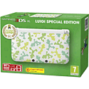 Nintendo 3DS XL Luigi Special Edition 3DS