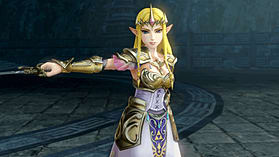 Hyrule Warriors screen shot 6