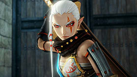Hyrule Warriors screen shot 7