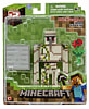 Minecraft Iron Golem 3 Inch Action Figure Toys and Gadgets