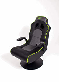X-Rocker Control Gaming Chair - Only at GAME Accessories