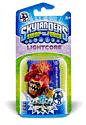 Lightcore Whamshell - Skylanders SWAP Force Toys and Gadgets