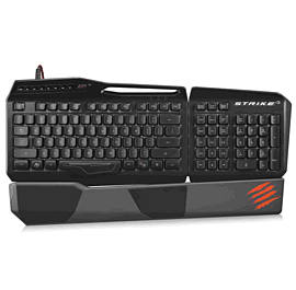 Madcatz S.T.R.I.K.E 3 Keyboard Accessories