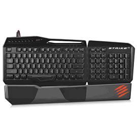 Madcatz S.T.R.I.K.E 3 Keyboard Accessories
