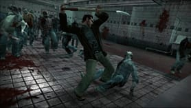 Dead Rising Collection screen shot 2