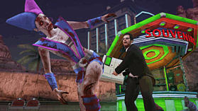 Dead Rising Collection screen shot 5