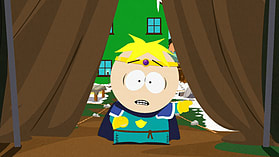 360 SOUTH PARK TSOT SE screen shot 1