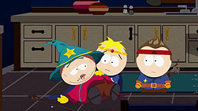 South Park: The Stick of Truth screen shot 4