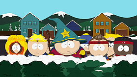 360 SOUTH PARK TSOT SE screen shot 5