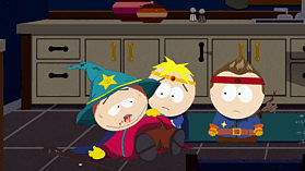 South Park: The Stick of Truth Special Edition - Only at GAME screen shot 4