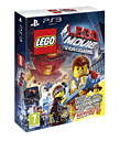 The LEGO Movie Videogame: Wild West Pack with Emmett Minifig - Only at GAME PlayStation-3