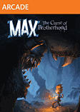 Max: The Curse of Brotherhood Xbox Live