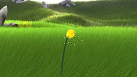 Flower PS4 screen shot 6