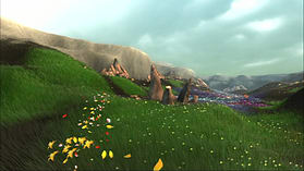 Flower screen shot 4