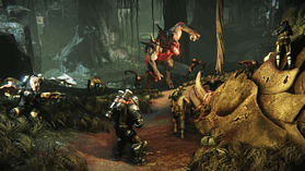 Evolve screen shot 5