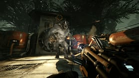 Evolve screen shot 9