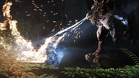 Evolve screen shot 7